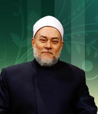 Syaikh 'Ali Jumu'ah